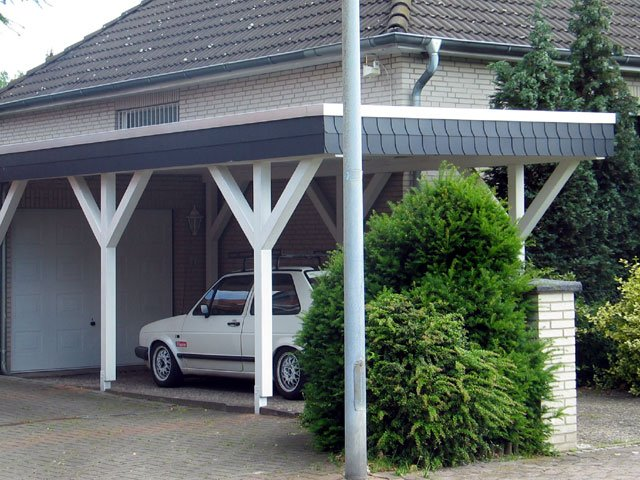 carports fuhrberger fachwerkhaus. Black Bedroom Furniture Sets. Home Design Ideas