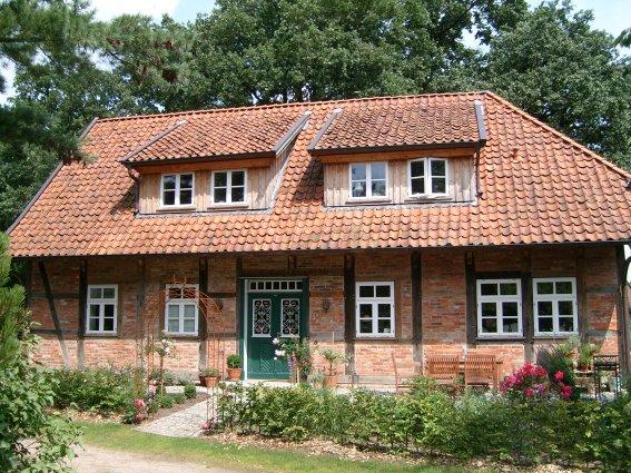 Haussuche Fuhrberger Fachwerkhaus