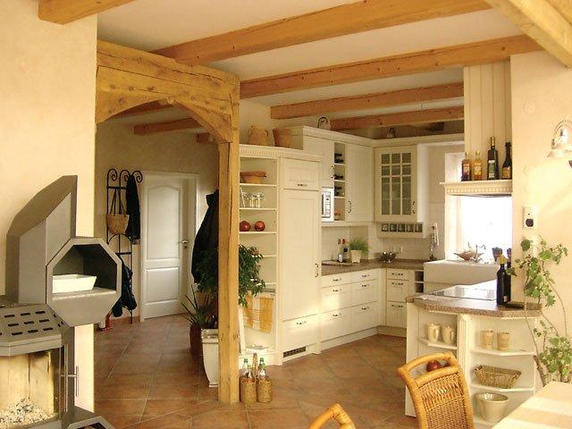 inneneinrichtung bad und k che f r ihr fachwerkhaus. Black Bedroom Furniture Sets. Home Design Ideas